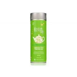 Οργανικό Πράσινο Τσάι & Τροπικά Φρούτα | Org. Green Tea Tropical Fruits
