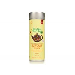 Οργανικό Τσάι Κυκλωπία & Μούρα Ακάι | Org. Honey Bush Acai Berry Punch