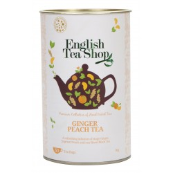 Τσάι με Τζίντζερ & Μέλι | Ginger Honey Tea