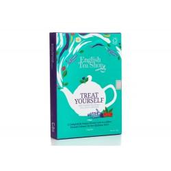 Συλλογή Στιλ Βιβλίου με 12τεμ. Πυραμίδες | Organic Book Style Gift Pack 12ct