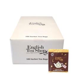Οργανικό Ρόιμπος, Σοκολάτα & Βανίλια | Org. Rooibois Chocolate Vanilla 100τεμ.