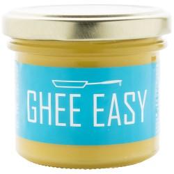 Βιολογικό Βούτυρο Γκι | Ghee Easy - Organic 100gr