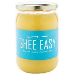 Βιολογικό Βούτυρο Γκι | Ghee Easy - Organic 500gr