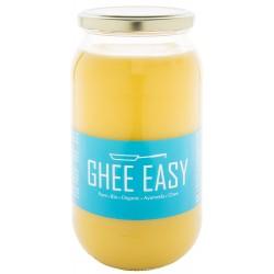 Βιολογικό Βούτυρο Γκι | Ghee Easy - Organic 850gr