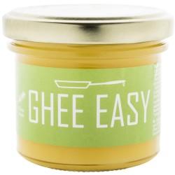 Βιολογικό Βούτυρο Γκι με Δενδρολίβανο | Ghee Easy with Rosemary - Organic 100gr