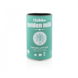 Latte Κουρκούμα | Chikko Golden Milk | 110gr