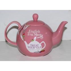 Κεραμική Τσαγιέρα Ροζ | Teapot Pink