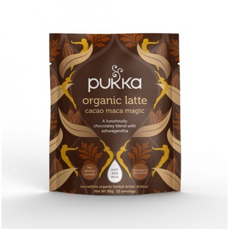 Οργανικό Latte | Cacao Maca Magic Organic Latte