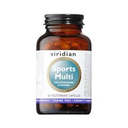 Bιταμίνες & Mέταλλα για Αθλητές | Sport Multi 60caps