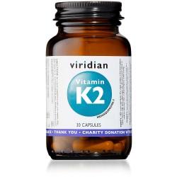 Βιταμίνη Κ2 | Vitamin K2 | 30 caps