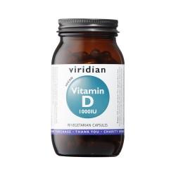 Βιταμίνη D2 | Vitamin D2 | 1000IU 90caps