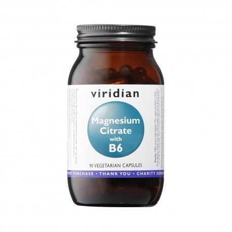 Μαγνήσιο με Βιταμίνη Β6 | 90caps