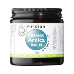 Βάλσαμο με Αρνικα | Arnica Organic Balm 100gr
