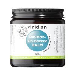 Βάλσαμο με Στελλάρια | Chickweed Organic Balm 100gr