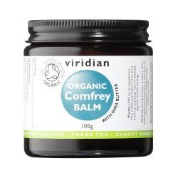 Βάλσαμο με Σύμφυτο | Comfrey Organic Balm 100gr
