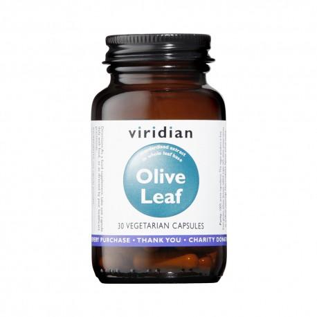 Φύλλα Ελιάς | Olive Leaf Extract | 30caps