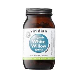 Βιολογικός Φλοιός Λευκής Ιτιάς | White Willow Bark | 400mg | 90caps