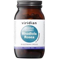 Μέγιστης δραστικότητας Ροντιόλα | Maximum Potency Rhodiola | 90caps