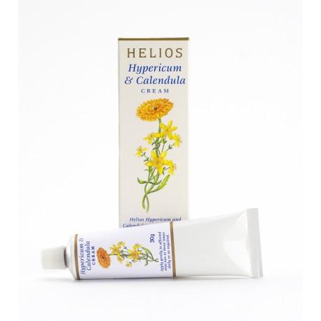 Κρέμα με Υπέρικο/Καλέντουλα | Hypericum/Calendula Cream | 30gr