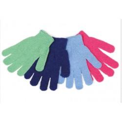 Γάντια απολέπισης σώματος | Exfoliating Body Gloves