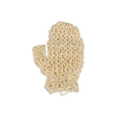 Γάντια μασάζ αλόης   Natural Aloe Massage Gloves