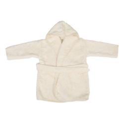 Παιδικό μπουρνούζι | Organic Cotton Child Robe