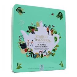 Συλλογή με 72 φακελάκια | The Ultimate Tea Collection Gift Tin 72 Tea Bag