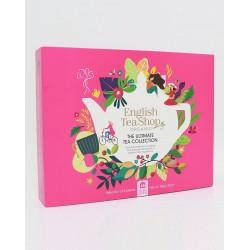 Συλλογή με 48 φακελάκια | The Ultimate Tea Collection Gift Tin 48 Tea Bag