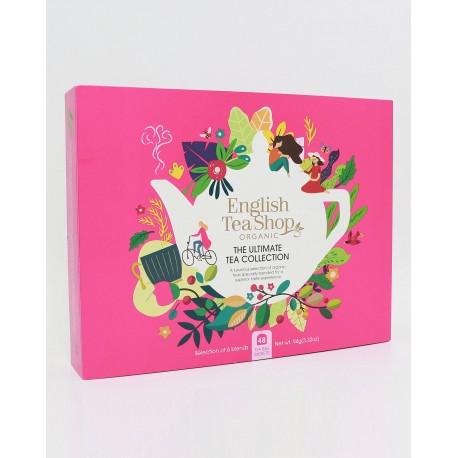 Συλλογή 48 φακελάκια | The Ultimate Tea Collection Gift Tin 48 Tea Bag