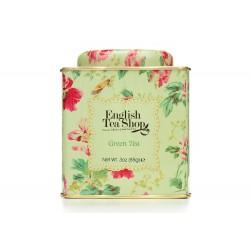 Μεταλλικό Κουτί με Πράσινο Τσάι | Org FT. Green Tea | 85γρ