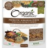 Organic Probiotic Sorghum Cereal Chocolate Coconut Crunch | 200gr