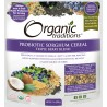Organic Probiotic Sorghum Cereal Triple Berry Blend