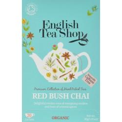 Βιολογικό Τσάι με Ρόιμπος & Κανέλα | Red Bush Chai