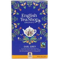 Μαύρο Τσαι | Org FT. Earl Grey Tea