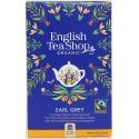 Μαύρο Τσάι & Περγαμόντο | Earl Grey Tea | 20 φακ.