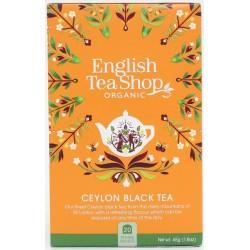Μαύρο Τσάι Κεϋλάνης | Μαύρο Τσάι Κεϋλάνης | 20 φακ.