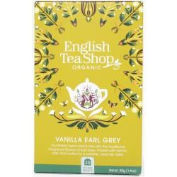 Βανίλια Earl Grey | Vanilla Earl Grey | 20 φακ.