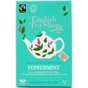 Τσάι Μέντας | Org FT. Peppermint | 20 φακ.
