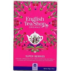 Σούπερ Μούρα | Super Berries | 20 φακ.