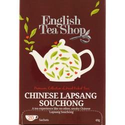 Τσάι Μαύρο Lapsang Souchong |20 φακ.