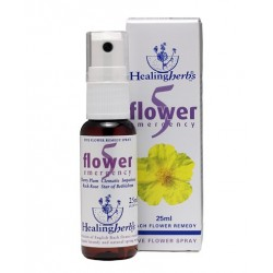 Five Flower Spray