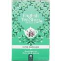 Σεντζά, Λευκό Τσάι & Μάτσα   Green Sencha, White Tea & Matcha   20 Φακ.