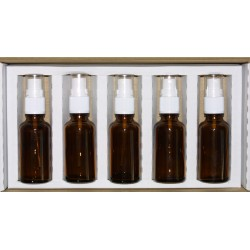 Empty Srays Bottles 30ml