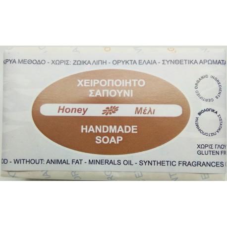 Σαπούνι με Μέλι | Honey | 110gr