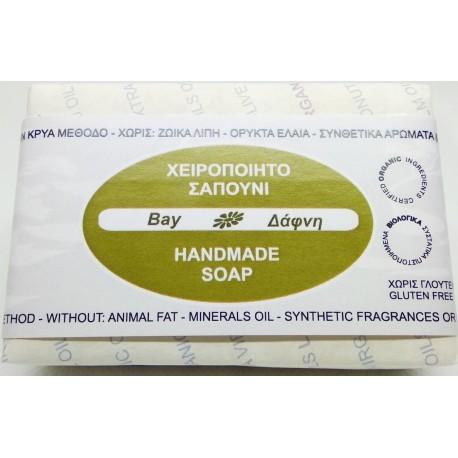 Σαπούνι Δάφνη | Bay Soap | 110gr