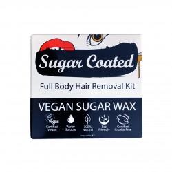 Kit Αποτρίχωσης για Όλο το Σώμα | Full Body Hair Removal Kit