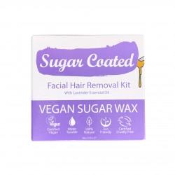 Kit Αποτρίχωσης Προσώπου | Facial Hair Removal Kit