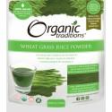 Βιολογικός Χυμός Σιταρόχορτου | Organic Wheat Grass Juice Powder | 150gr