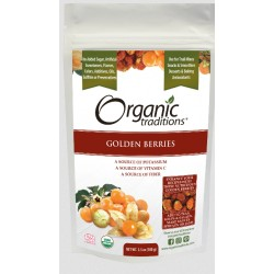 Golden Berries Organic | 227gr