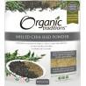 Βιολογικοί Σπόροι Τσία Αλεσμένοι | Chia Seeds Dark Milled Organic | 200gr